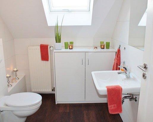 Syracuse Bathroom Remodeling Contractor