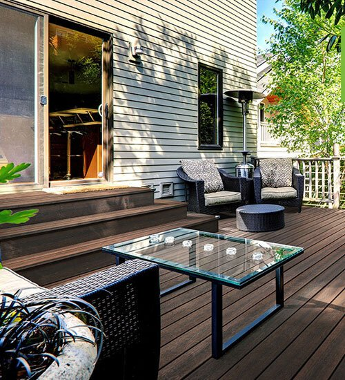 Home Exterior renovation remodeling contractor