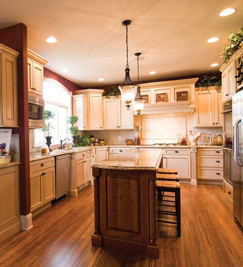 Syracuse kitchen renovation remodeling contractor