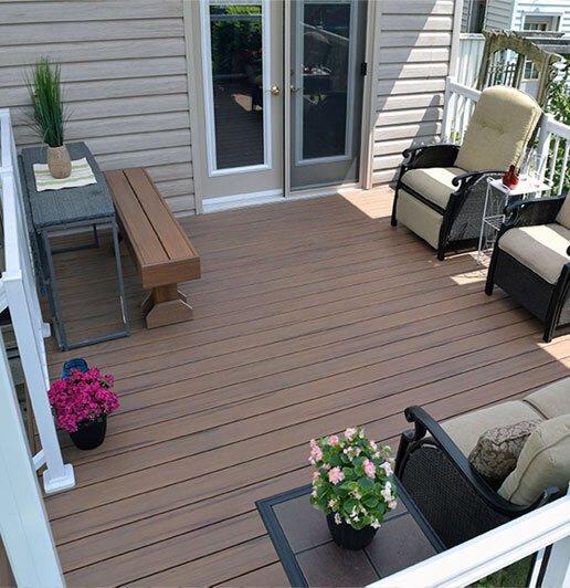Deck Patio Contractor Syracuse Ny Custom Outdoor Living Spaces